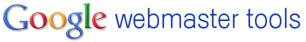 logo webmaster-tools