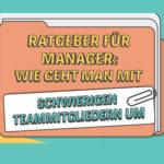 Ein Ratgeber für Manager
